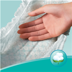 PAMPERS Active Baby Size 7 (15+ Kg) Monthly Pack 112 τμχ