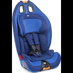 CHICCO Gro-Up 123 Παιδικό κάθισμα αυτοκινήτου 9-36 Kg Power Blue