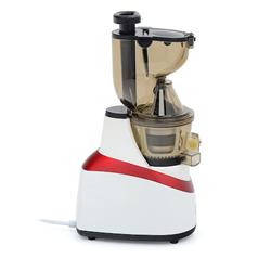 STAR-LIGHT SJB-240W Slow Juicer 240 Watt White-Red