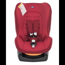 CHICCO COSMOS 0-18 Kg Καθισμα Αυτοκινήτου Red Passion