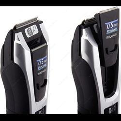 PANASONIC ER-GB70-S503 Kουρευτική Επαναφορτιζόμενη Silver Black