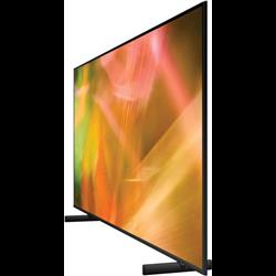"SAMSUNG UE55AU8072 Crystal UHD Smart TV 2200 PQI HDR10+ 55"""