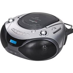MYRIA MY2600 Ραδιο-CD με MP3,USB, Bluetooth