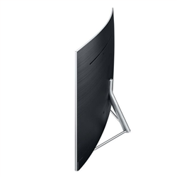 "SAMSUNG QE55Q7CAM QLED Curved UHD TV 4K Smart DVB-S2 55"""