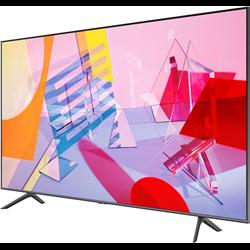 "SAMSUNG QE75Q60T QLED UHD Smart TV 3100 PQI 75"""