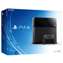 SONY Playstation 4 (PS4) Jet Black 500GB New C Chassis