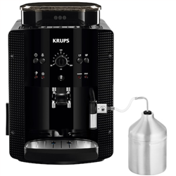 KRUPS EA81Μ870 Automatic Espresso Machine 1450 Watt 15 bar